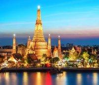 6 Days Around Thailand